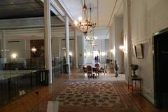 Palacio Museo Niavarn Tehern Irn 10 (Rafael Gomez - http://micamara.es) Tags: museum iran persia palace museo tehran  teheran palacio irn palacios    niavaran complejo tehern  niavarn niavara