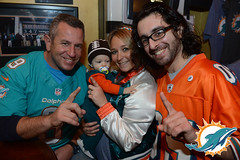 2014 #MetLifeTakeover Pre-Party (dolfansnyc) Tags: new york city nyc miami dolphins metlife takeover miamidolphins slatterys strongertogether jayfiedler solod djtropic dolfans slatterysmidtownpub dolfansnyc dolphinsfanclub phinsup metlifetakeover