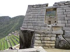 Machu Picchu-209
