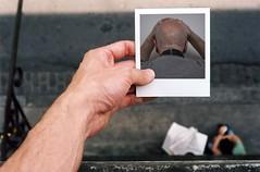 Polaroid Shot (Leo Reynolds) Tags: webthing photofunia xleol30x