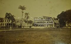 'Hoekhuis' en Dixiebar