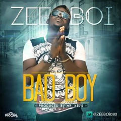 Zee Boi  Bad Boy (tobericng) Tags: hiphop audio naija