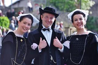 Sourires de Bretagne