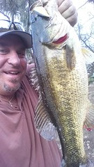 They Just Kept Getting Bigger 6 (Caveman Catching) Tags: lake fish outdoors big fishing bass equipment cave custom tackle lure largemouth rattle booyah freshwater caveman sherwood boogee crankbait markavery lipless lakesherwood chatterbait