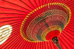 parasol (torekimi) Tags: japan umbrella parasol kansai