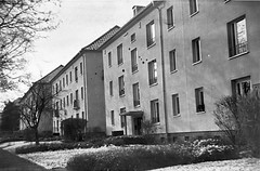 Dresden Kaitzer Strae (hutschinetto) Tags: film:iso=80 teanol film:brand=orwo film:name=orwonp2080 orwonp2080 filmdev:recipe=9841