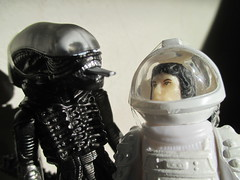 Alien and Ripley - Super 7 ReAction 2990 (Brechtbug) Tags: show original fiction film face television monster movie scott toy toys for 1 flying tv action space chest alien helmet like science ripley aliens retro galaxy figure scifi type series spaceship kenner kane universe creature figures 1979 engineer saucer active reaction prometheus designed facehugger 2014 super7 canceled ridley xenomorph hugger chestburster burster xenomorphs