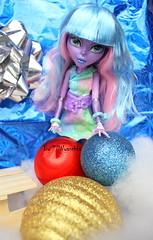 River Styxx Monster High (tillnyaschka) Tags: monster river high doll dolls    styxx     tillnyaschka