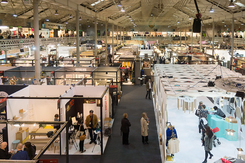 ID2015 SHOWCASE- IRELAND'S INTERNATIONAL CREATIVE EXPO REF-101400