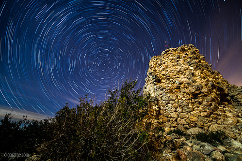 """Night in the ruins • <a style=""""font-size:0.8em;"""" href=""""http://www.flickr.com/photos/29952986@N05/16311827865/"""" target=""""_blank"""">View on Flickr</a>"""