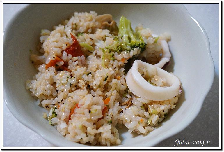 番茄飯 (3)