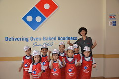 Outing-Class-at-Domino's-Pizza (62)