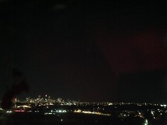 Sydney 2016 May 30 01:13 (ccrc_weather) Tags: sky night outdoor sydney may australia automatic kensington unsw weatherstation 2016 aws ccrcweather