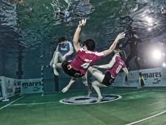 EM Unterwasserfussball Soccer (ehovermann) Tags: goal europameisterschaft rheinbach montemare emsoccer underwaterfootball footballdive apnoesoccer divesoccer fussballtauchen unterwasserfussball underwatersoccer