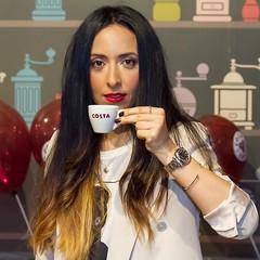 @costacoffeeesp Ha sido un placer participar en vuestro fantstico workshop sobre el Caf  y compartir esta experiencia nica con vosotros en #Valencia. Muy pronto os lo cuento todo en el blog, pero os adelanto que adems de pasarmelo muy (WOWS_) Tags: beauty fashion moda belleza streetstyle