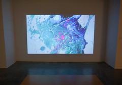 Rush by Sarah Hockman (Amy M. Youngs) Tags: columbus art video bfa videoart mediaart artandtech urbanartsspace