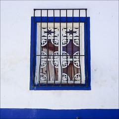 Ventana de Terena (John LaMotte) Tags: ventana window janela fenêtre fachada terena infinitexposure portugal alentejo ilustrarportugal