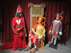 2016-040916D (bubbahop) Tags: carnival museum germany 2016 swabian baddrrheim baddurrheim narrenschopf europetrip33