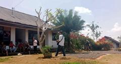 Tabanan, Bali 2015 (scinta1) Tags: family portrait bali coffee rural indonesia village traditional oldman oldwoman kampung homestay hutan keluarga 2015 desa tabanan springrivercottage desawanagirikauh