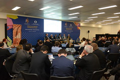 A New World for SMEs? The Next 25 Years (European Bank for Reconstruction and Development) Tags: london unitedkingdom business sme ebrd smallbusiness andylane ebrdam annualmeetingandbusinessforum ebrdam16