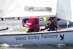 DSC07600-e.jpg (Mac'sPlace) Tags: west club kirby sailing racing firefly dinghy westkirby 2016 wilsontrophy wksc