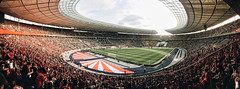 DFB Pokal Finale (FOXTROT ROMEO) Tags: panorama berlin cup bayern football stadium pano final stadion finale dortmund bvb fcb olympiastadion bayernmnchen borussia borussiadortmund fusball dfb dfbpokal