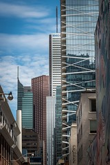 Downtown Layers (itsonlykotsy) Tags: city urban toronto ontario canada downtown citylife facades northamerica highrises tdot