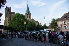 Ultreïa Tour - Rouffach - 16/07/2013 et 17/07/2013