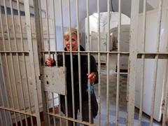 Patarei, KGB-gevangenis in Tallinn