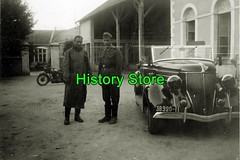 ford1936kleist (R58c) Tags: auto ford car military ww2 vehicle 2wk v8 afv wehrmacht pkw softskin beute kfz coachbuild coachbuilt