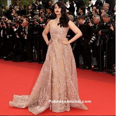 Aishwarya Rai in Elie Saab at Cannes Film festival 2016 (shaf_prince) Tags: embroidery gowns cannesfilmfestival aishwaryarai eveninggowns bollywoodactress designerwear celebritydresses sleevelessdresses bollywooddesignerdresses partyweargowns actressingowns longtrailingdress actressinbrowndresses