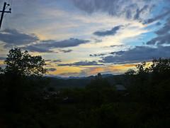 vevfv (Niki_Ta_1998) Tags: beauty photography village hills horizons manipur northeastindia chakpikarong charongching analvillage