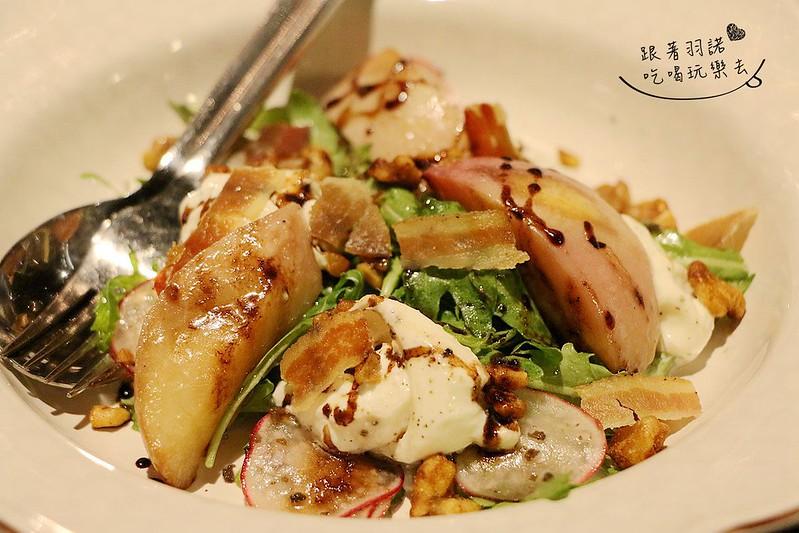 台北精品旅館賦樂旅居旗下TK Seafood & Steak045