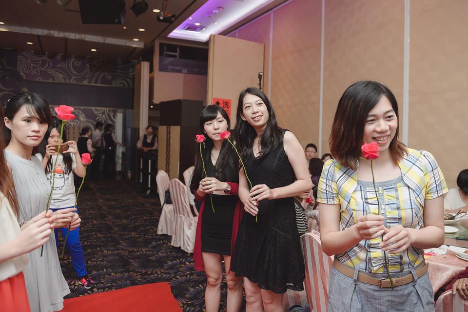 婚禮攝影-台南情定婚宴城堡永康館-61