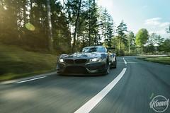 BMW Z4 GT3 Turbo (Patrik Karlsson 2002tii) Tags: hot magazine track body extreme wide performance racing turbo bmw z4 patrik gt3 widebody karlsson bilsport betsafe kometfoto pfbmw