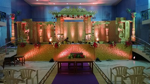 Mark1 Decors - Wedding Stage Decorators In South India, Wedding Cards,Catering,Candid Photography, Candid Videographers, Brides Makeup