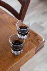 Nocino - Walnut liqueur (Juls1981) Tags: fruit drink walnut alcool nut frutta noce liquore bevanda fruttasecca