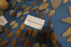 Nanticoke Indian Museum (Vernon Brad Bell) Tags: arrowhead museum delaware indian indianmuseum millsboro americanindian nanticoke nanticokeindianmuseum