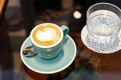 Amsterdam, Bocca Coffee (Amsterdamming) Tags: coffee amsterdam bocca kerkstraat