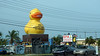 Roadside America (SomePhotosTakenByMe) Tags: auto vacation usa holiday car shop america duck store unitedstates florida outdoor urlaub laden amerika ente ontheroad geschäft kurios outoftheordinary
