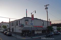 Los Angeles_Philippes (ArtApril) Tags: losangeles neon night mona neonnighttour summer philippes longestrunningrestaurants aprilbielefeldt wwwmeetupcomtours4women wwwyourphototravelguidecom museumofneonart architecture landmark visitla cityofangels