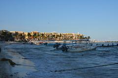 Playa Carmen 049 (BGS Fotografia) Tags: travel sea beach mexico mar playadelcarmen playa viajar caribe