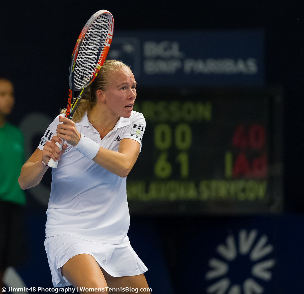 Wta: The World's Best Photos Of Luxembourg And Wta
