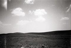 Around Ouarzazate (quentinsimon) Tags: travel blackandwhite bw art film youth analog photography freedom noiretblanc roadtrip olympus ishootfilm morocco maroc stylus epic mjuii quentinsimon