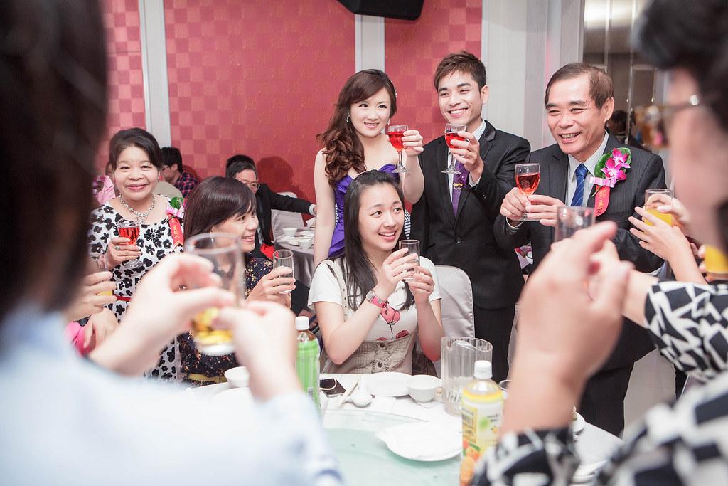 台南商務會館 婚攝0081