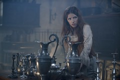 INTO THE WOODS (Unification France) Tags: film disney musical intothewoods annakendrick
