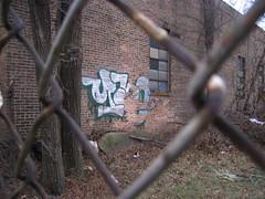 YAE (Billy Danze.) Tags: chicago graffiti d30 yae hbb yaeo
