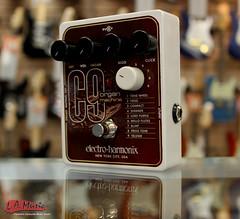 Electro-Harmonix C9 Organ Machine (LAMusicCanada) Tags: christmas for time machine just organ c9 electroharmonix httpwwwlamusiccaproductdetailsaspproductcodec9organmachine