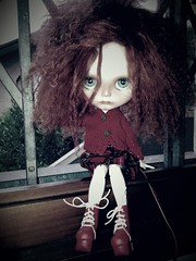 Matilda Custom by me Outfit by Inika's
