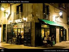782_D7C4036_bis_Barcelona_Nov_2014 (Vater_fotografo) Tags: barcelona nikon espana barcellona spagna controluce notturno ciambra nikonclubit salvatoreciambra clubitnikon vaterfotografo